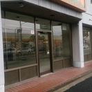 空店舗 道路沿い両隣病院 バス停すぐ 京阪&大日 医療関係歓迎