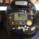 【2011年製】【激安】東芝 圧力IH炊飯器 RC-10VGE