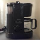 コーヒーメーカー フィルター付き ミルドリップタイガー製