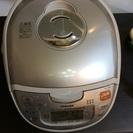 【2012年製】【激安】東芝 炊飯器 RC-10HF-S