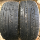 BS Plays 235/50R17 中古2本