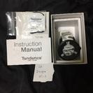 テンデンス Tendence ラウンドガリバー 時計