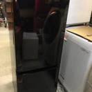 三菱 2ドア冷蔵庫 美品