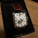 美品♡オロビアンコ腕時計