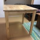 IKEA / ダイニングテーブル / NORDEN