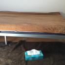 組み立て式ベッド