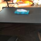 コタツ付きテーブル