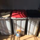 個性的なゴミ箱3種類