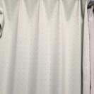 カーテン  レースカーテン セット