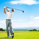 ゴルフ好き‼️