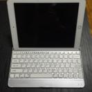 iPad air2用 キーボード兼カバー【ジャンク】