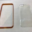 iPhone7ケース ローズゴールド