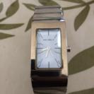 MONO COMME CAの腕時計