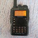 アマチュア無線ハンディ機
