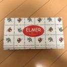 エルマー ザ パッチワーク エレファント