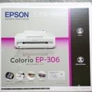 EPSON・Colorio EP-306