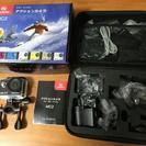 MUSON アクションカメラ 4K