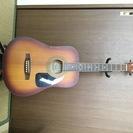 Fender ミニアコギ MD-1 【ストラップ・ソフトケース・ス...