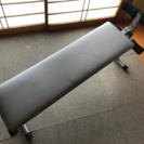 筋トレ用トレーニングベンチ