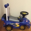 足けり乗用 スバル 車 おもちゃ