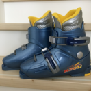 子供用スキー靴23cm