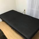 【急募】折りたたみベッド 6段階リクライニング
