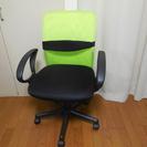 オフィスチェア 事務用椅子 新品同様 お譲りします メッシュ素材 ...