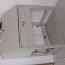 IKEA パソコンデスク「ALVE」:中古品