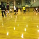バスケ好きな人!