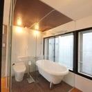『目黒駅』徒歩5分・洗練されたデザイン・最上階の明るい室内☆