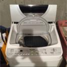 洗濯機 5.5kg 2009年製 SHARP