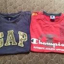 140サイズ チャンピオン、GAP
