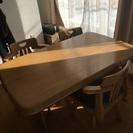 食卓テーブル 椅子セット