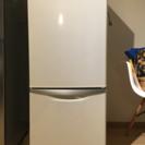 一人暮らしにぴったりな冷蔵庫!