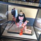 五月人形 金太郎