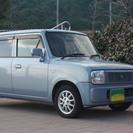 アルトラパン 4WD オートマ・ナビ