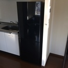 2013年製プラズマクラスター 冷蔵庫