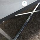 【格安】テーブル  ブラック