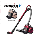 【中古】掃除機 TOSHIBA トルネオ VC-SG512
