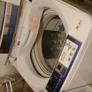 2012年製 日立ビートウォッシュ 8kg 簡易乾燥機能付洗濯機