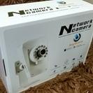 新品未使用品 WiFi&有線 ネットワークカメラ P2P 録画可能