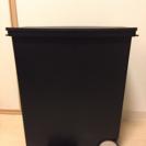 ゴミ箱33L*分別ペダルペール*ラ...