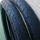 KENDA タイヤ&チューブ ×2セット!交換可! - 自転車