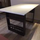 ニトリ 伸長式ダイニングテーブル