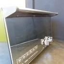 TWINBARD ツインバード ミラーガラスオーブントースター  ...