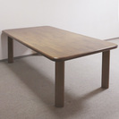 ダイニングテーブル(6人掛け)