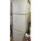 冷蔵庫 日立製 346リットル