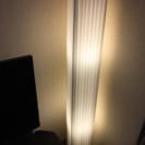 間接照明 LEDライト2個付き