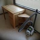 机、カーブユウニット、電気掃除機