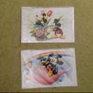 非売品 ディズニーランド ポストカード